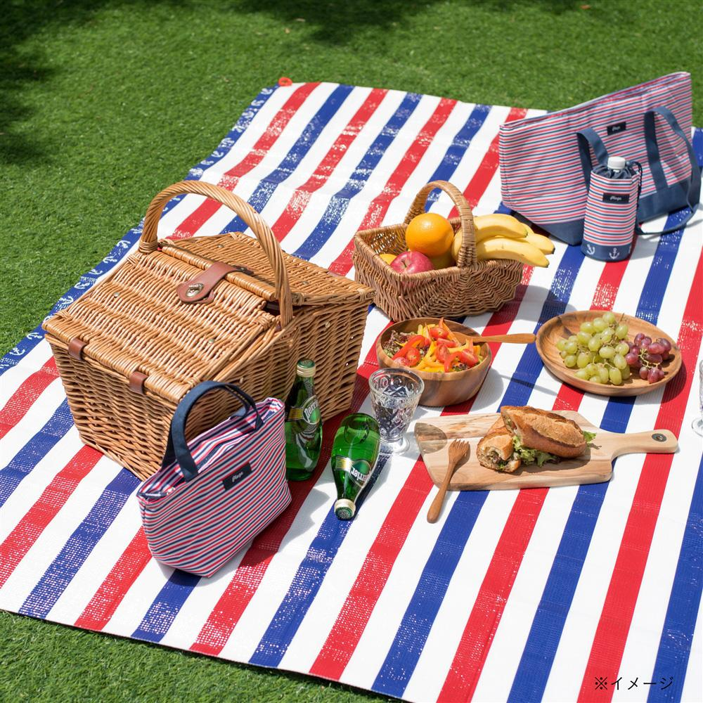 ガーデンキャンプ-ピクニック