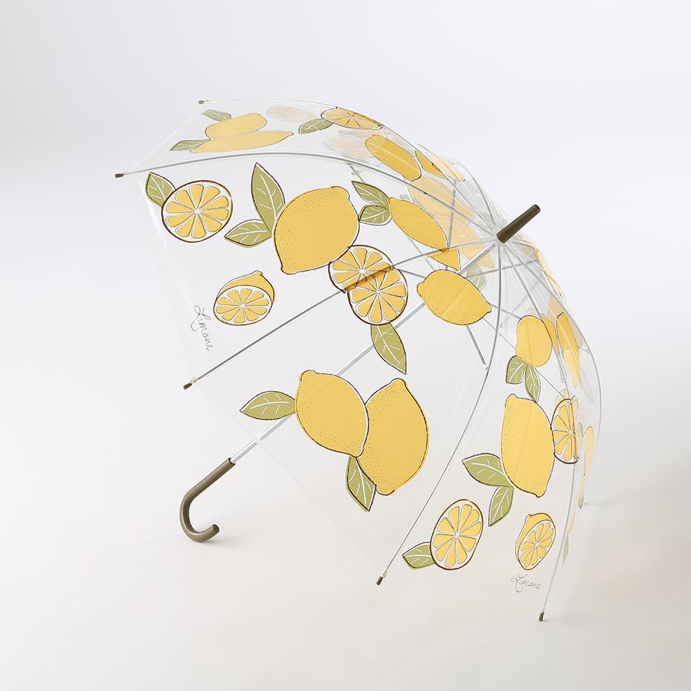 3coins-フルーツ傘-レモン