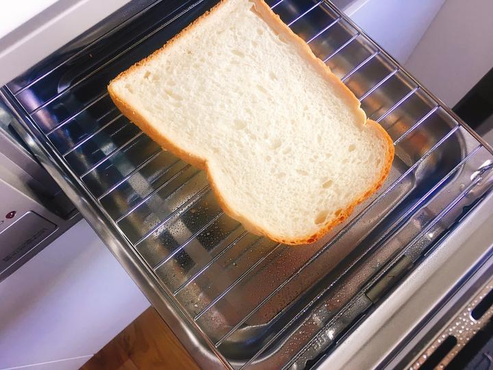 食パントーストをおいしく焼くコツ~パン焼き選手権 ...